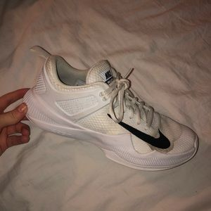 Nike Zoom Hyperspike Volleyball Shoes